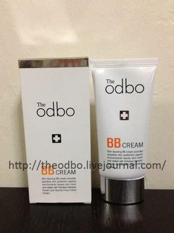Odbo Peeling Gel By Pohonhoki the odbo skincare products the odbo