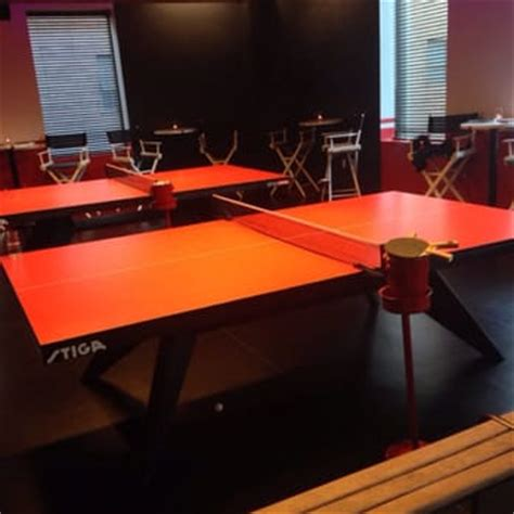 Bars With Ping Pong Tables by Spin Standard 129 Photos Bars Downtown Los Angeles