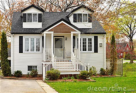 white siding house pictures house with white siding stock photos image 14017813