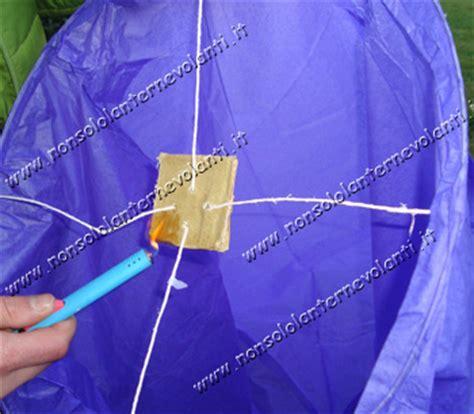 come fare una lanterna cinese volante come far volare le lanterne volanti manuali d istruzione