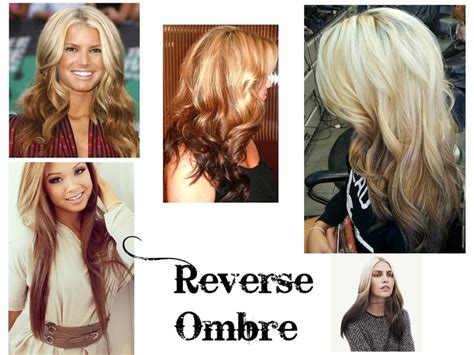 reverse ombre hair extensions pinterest the world s catalog of ideas