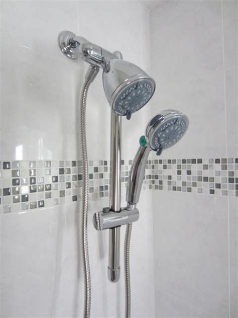 Plumbing Diverter by Shower Splitter Delta Monitor 17 Series
