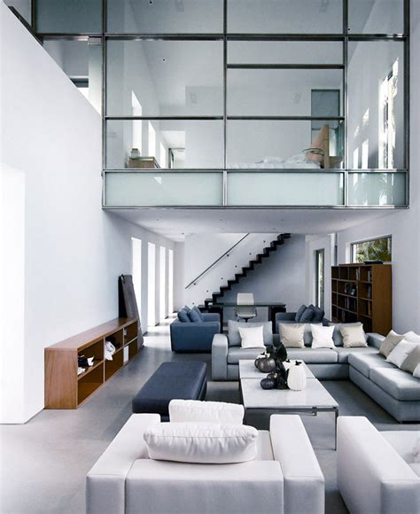 urban modern interior design modern urban family house interiorzine