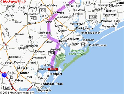 tivoli texas map packtx gt more gt helpful stuff gt maps and directions gt goose island state park by rockport