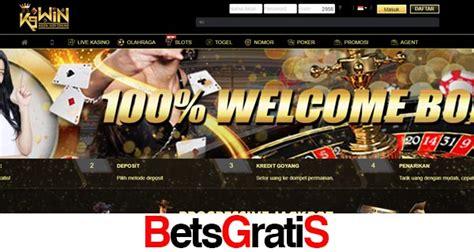 kwin bonus  member  bet gratis link alternatif kwin