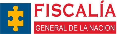 Fiscalia General De La Nacion Archivo Fiscal 237 A General De La Naci 243 N Colombia Logo Svg