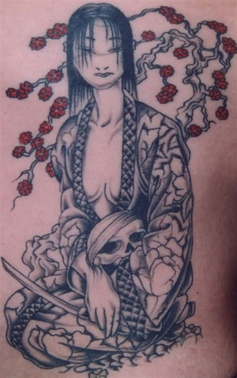 japanese tattoo art geisha japanese tattoo ideas and japanese tattoo designs page 21