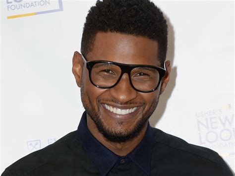 show ushers haircuts usher to debut new music during 2014 vma performance the