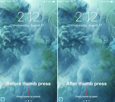 color lock screen how to use ios 10 s redesigned lock screen mac rumors