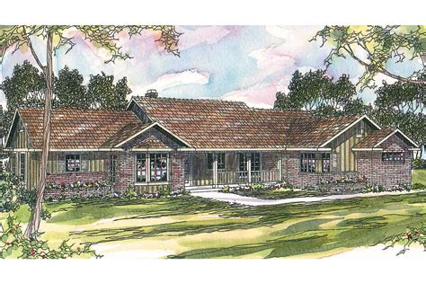 ranch house design ranch house plans burlington 10 255 associated designs