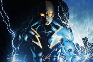 black lighting greg berlanti developing new dc show black lightning