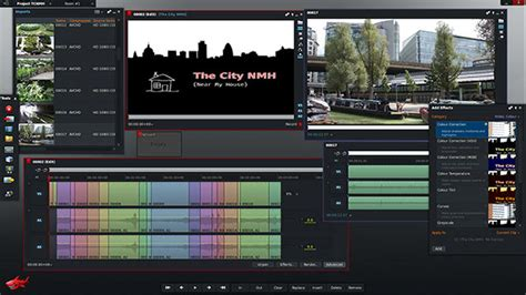 final cut pro linux lightworks 11 1 1 for windows and 11 5 beta for linux