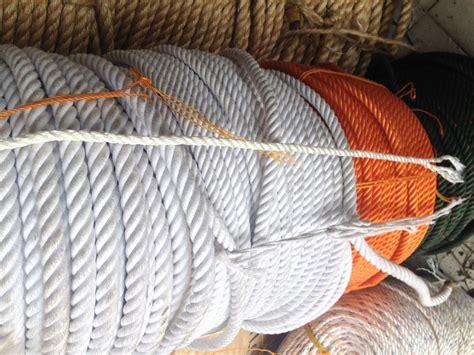 Keteplek Tali Murah 2 jual tali kuralon harga murah jakarta oleh inter mulia tenda