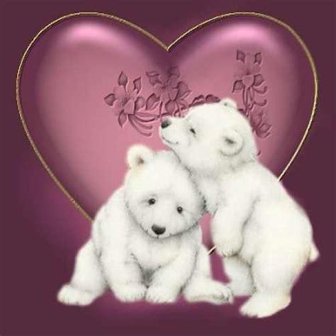 imagenes de amor y amistad brillantes nounours