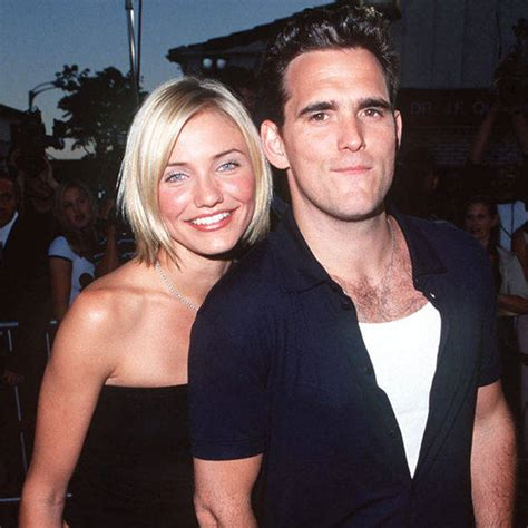 Cameron Diaz And Criss Maybe Dating by Matt Dillon Has Found A For Marriage