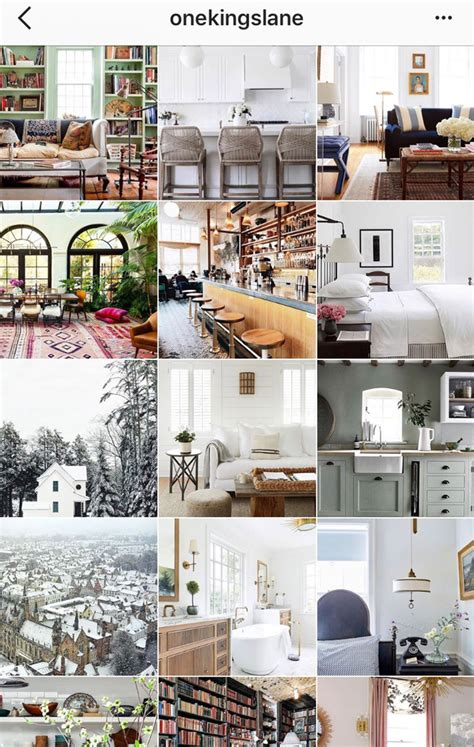 interior design inspiration instagram 9 instagram accounts i follow for interior design