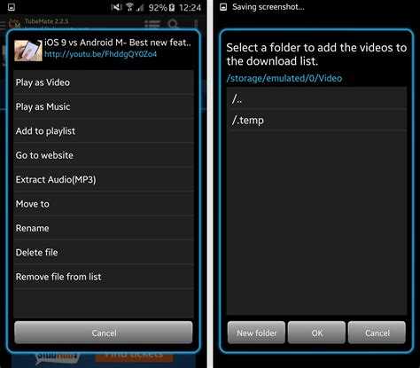 download youtube untuk android cara mendownload video youtube ke ponsel android atau