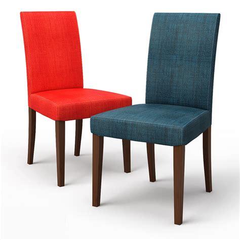 Henriksdal Dining Chair 3d Model Of Henriksdal Skiftebo Dining Chair