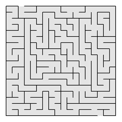 printable mazes intermediate related keywords suggestions for medium mazes