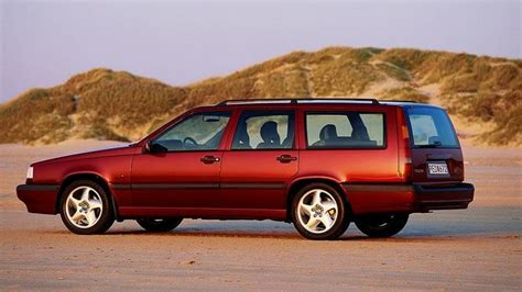 old car manuals online 1997 volvo 960 parking system volvo heritage cars volvo cars uk