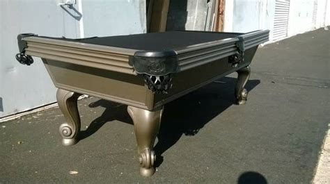 tables for sale los angeles used pool tables for sale los angeles california los