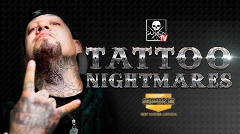 tattoo nightmares tattoo gallery sullentv tattoo nightmares with big gus youtube