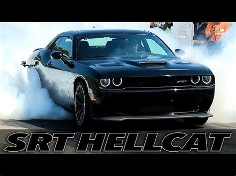 taking my hellcat to the track for the first time | rac