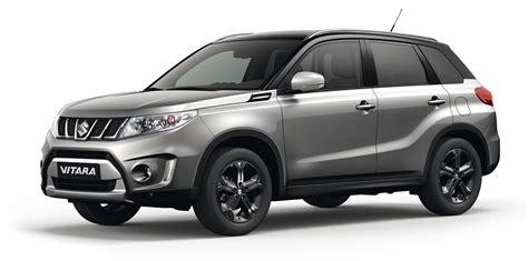 Suzuki Automobiles Suzuki Cars Suzuki Vitara Turbo Confirmed For Australia