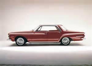 Dodge Lancer 1962 Dodge Lancer Sedan