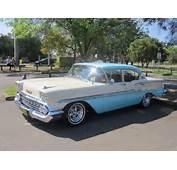 1958 Chevy Biscayne  Flickr Photo Sharing