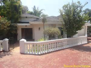 3 bedroom home for rent 3 bedroom house for rent in broadhurst gaborone roscoe