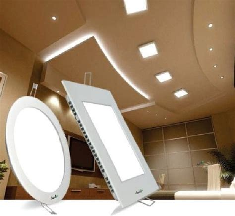 Lu Led Panel Light led panel led panel light manufacturer from noida