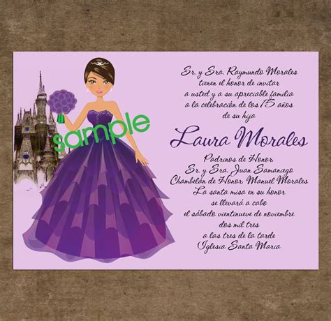 design your own quinceanera invitation xv invitations colomb christopherbathum co