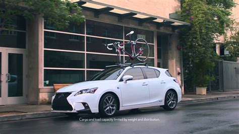 lexus commercial house 2016 lexus ct quot many becomes him quot commercial song
