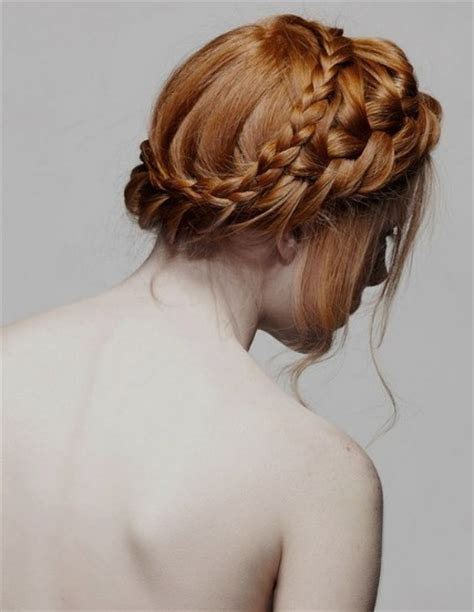braided hairstyles milkmaid milkmaid braids cute braided hairstyles you should never