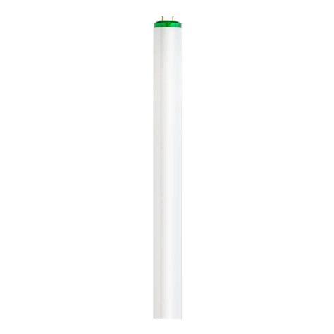 Lu Neon Philips 18 Watt philips 18 in t12 15 watt cool white 4100k linear