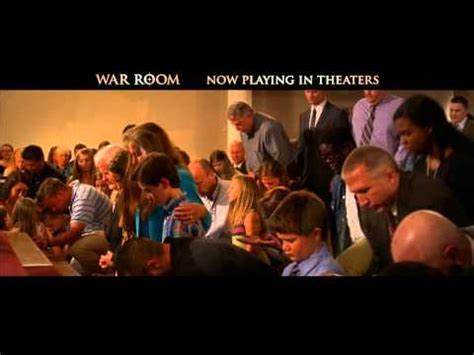 War Room Trailer by War Room 15 Second Trailer Quot 1 New Quot