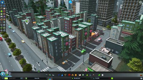 Office Zone Cities Skylines Steam Community Guide Zoning Areas Use