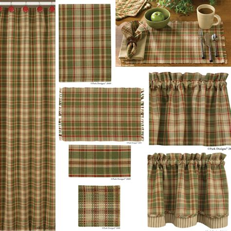 discontinued park design curtains park designs sage collection