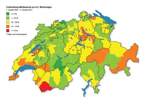 Www Wohnungen De by Anzeichen F 252 R Immobilienblase In Der Schweiz