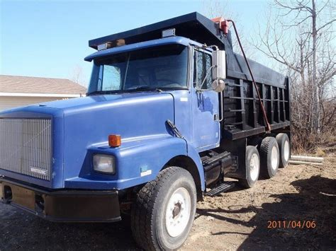 1990 volvo f10 for sale in traverse city mi by dealer