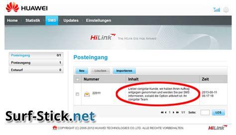 Pel Karet Dorong Wifer Merk congstar optionen buchen per sms