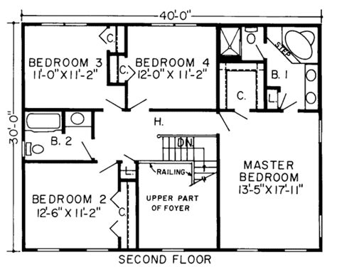 cape cod style house plans 2027 sq ft 3 bedroom cape cod cape cod style house plan 4 beds 2 5 baths 2532 sq ft