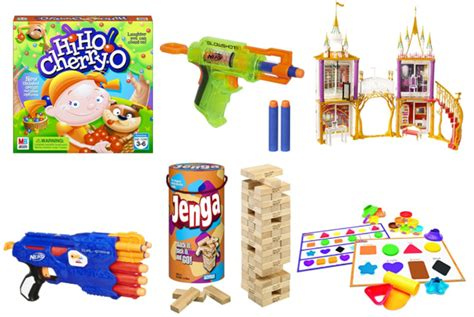 bestselling toy brands on amazon amazon com get over 40 off brand name toys playskool nerf vtech more money saving mom 174