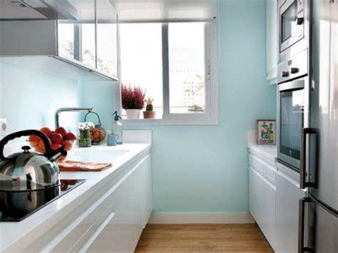 colores pared cocina las 30 mejores ideas para decorar tu cocina blanca