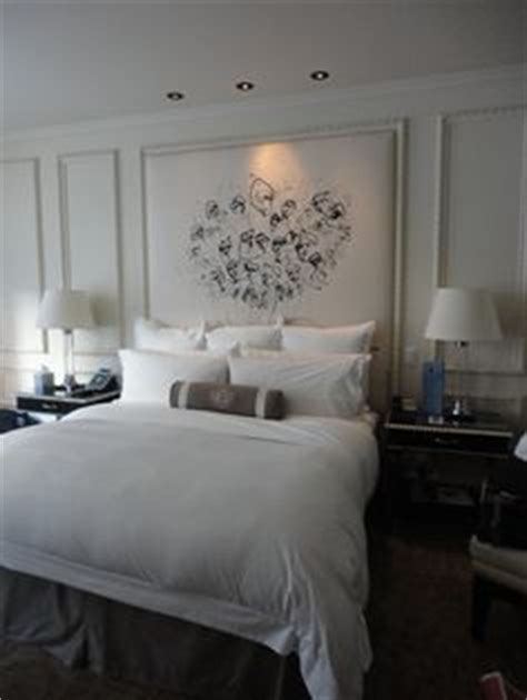 mounting a headboard to the wall 1000 images about wall mounted headboards on pinterest