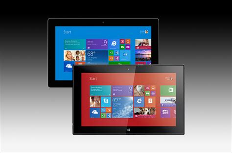 Tablet Microsoft Lumia nokia lumia 2520 vs microsoft surface 2 what the experts think dayfire