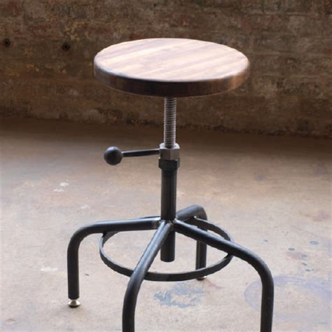 stand up desk stool cos iron works modern iron industrial desks standup