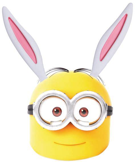 printable mask minion free easter minion bunny mask printable inkntoneruk blog