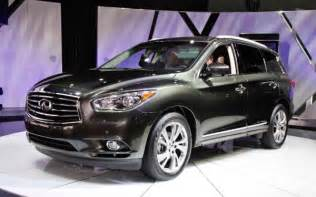 Infinity 7 Seater Best 7 Seater Suv List Best7seatercars